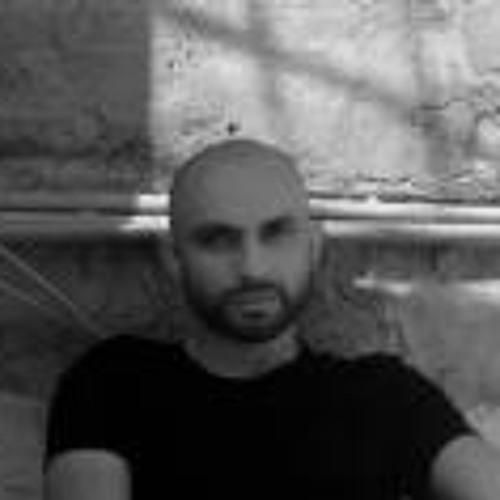 Manos Kouvedakis's avatar