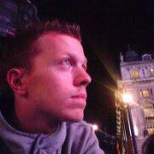 Rune Vikestad's avatar