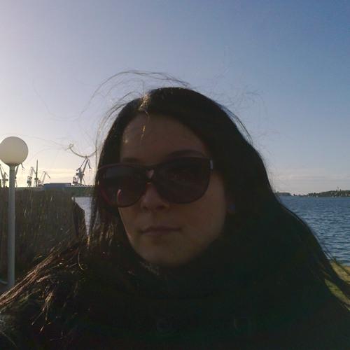 Iva Grabar's avatar