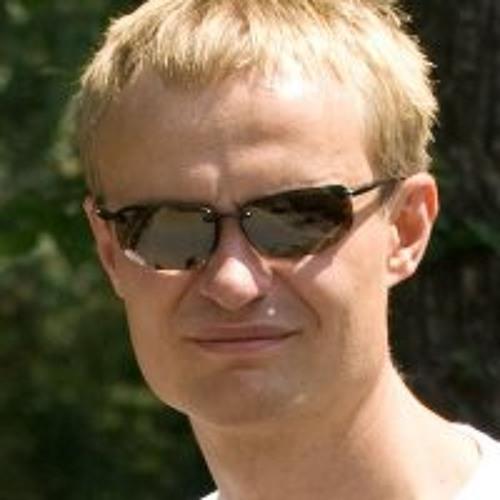 Michal Metlicka's avatar
