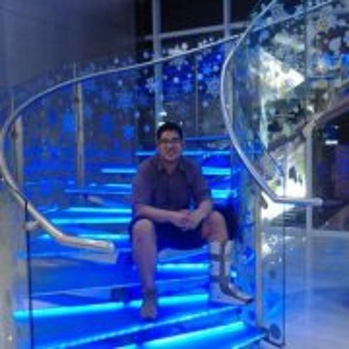 Eman Dato's avatar