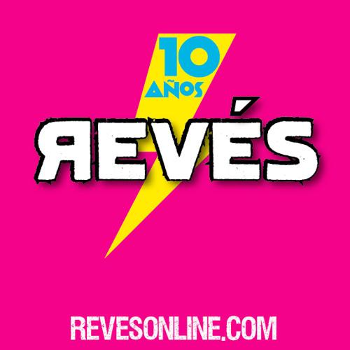Revés on line's avatar