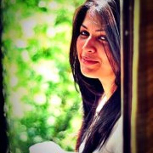 Adrika Shetty's avatar