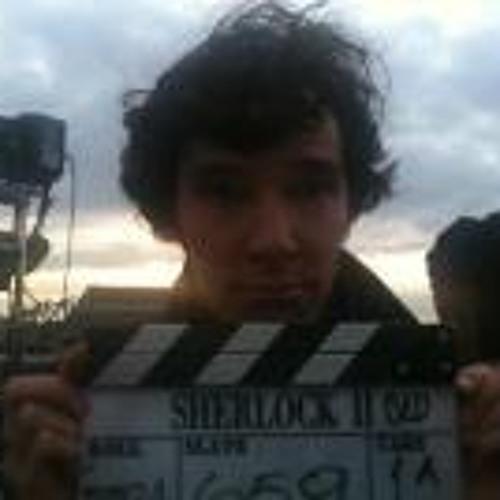 Benedict Cumberbatch's avatar