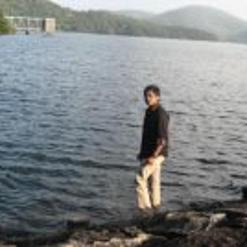 Aravind Saba's avatar