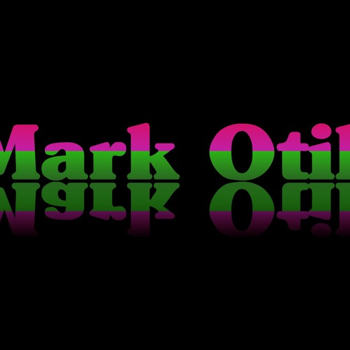 Mark Otik's avatar