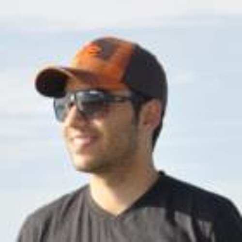 Walid Safadi's avatar