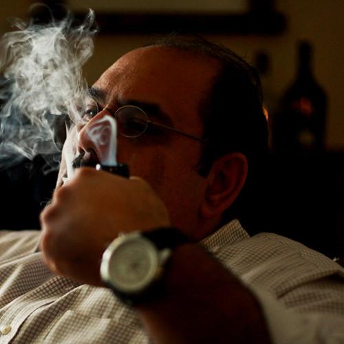 Mohammad Reza Parhizkari's avatar
