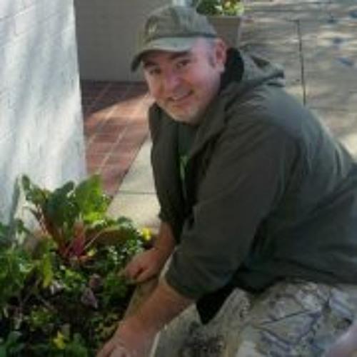 John E Griffin's avatar