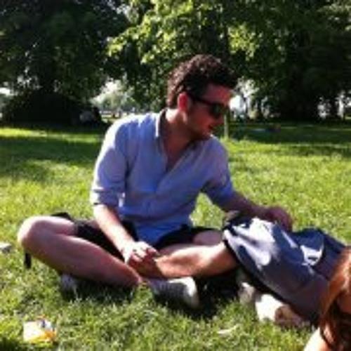 Maxime Serniclay's avatar