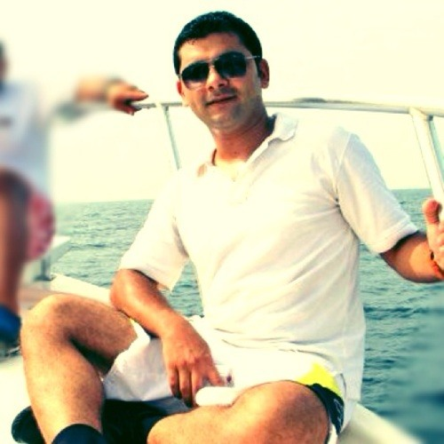 Basem Al Massry's avatar