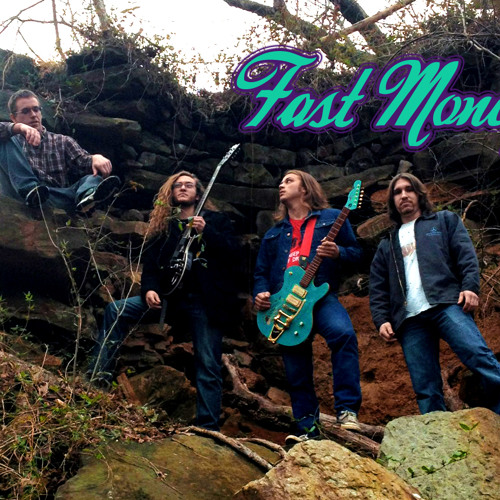 Fast Money Band's avatar