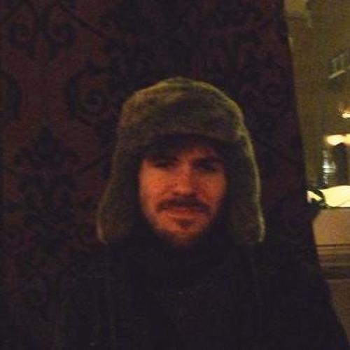 Niklas Sjösvärd's avatar