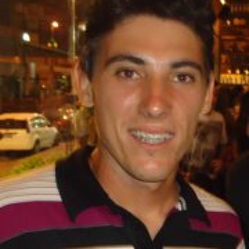 Rafael mendes's avatar
