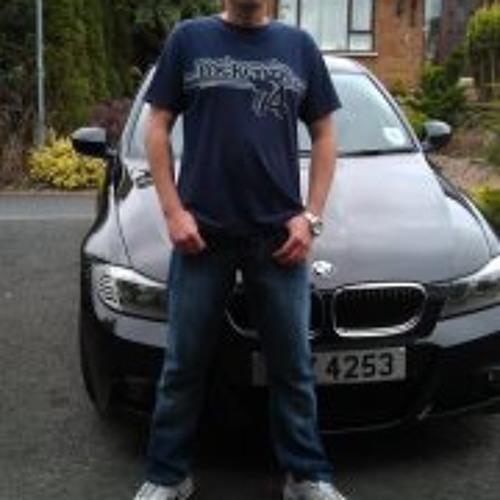 Steven Cranston's avatar
