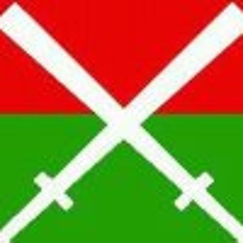 Ah Myat's avatar