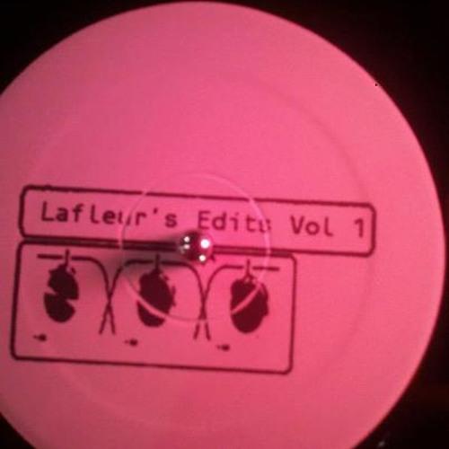 DJ Guy Lafleur's avatar