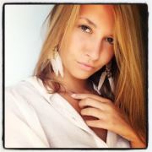 Vicky Lashuk's avatar