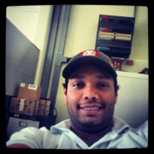 Jose Alexis Matarrita's avatar
