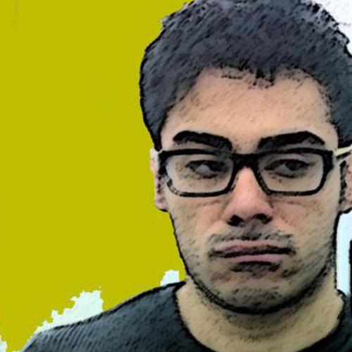 Amir-Hessam's avatar