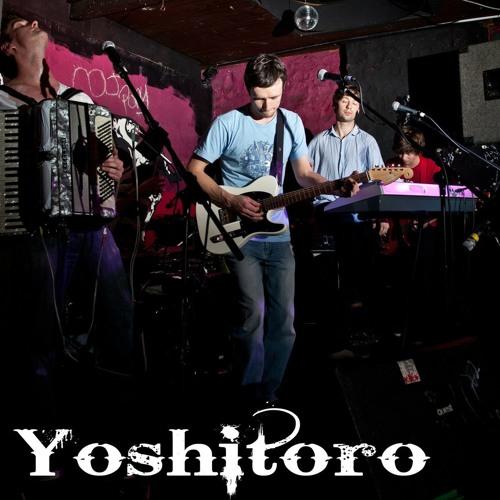 yoshitoromusic's avatar