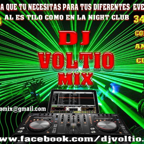 Djvoltio Mix's avatar
