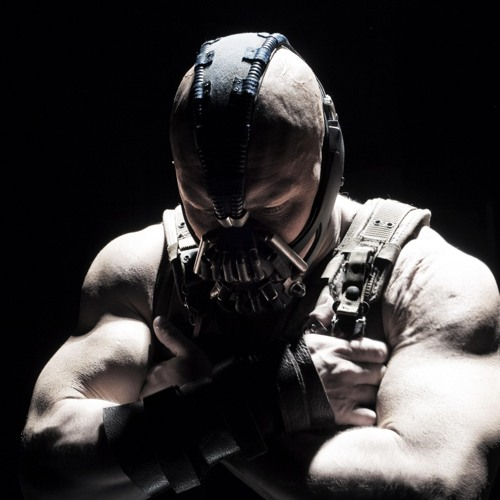 Big Bane Theory's avatar