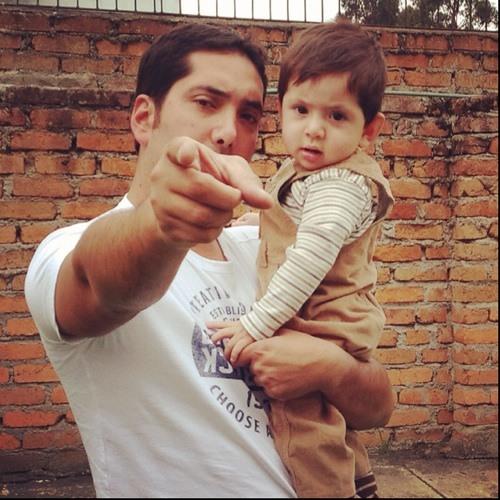 Galo Hidalgo's avatar