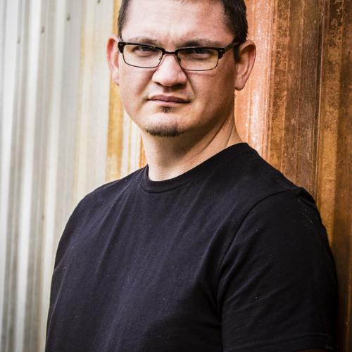 Tim Miller Composer's avatar