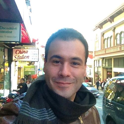 Christian Saglie's avatar