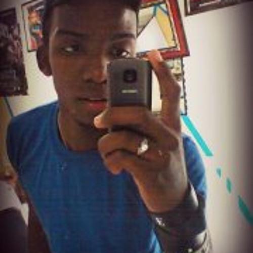 Hansel Breezy Derulo's avatar