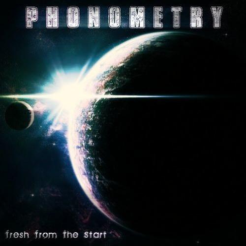 Phonometry's avatar