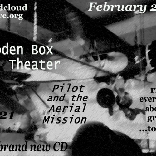 Wooden Box Theater music's avatar