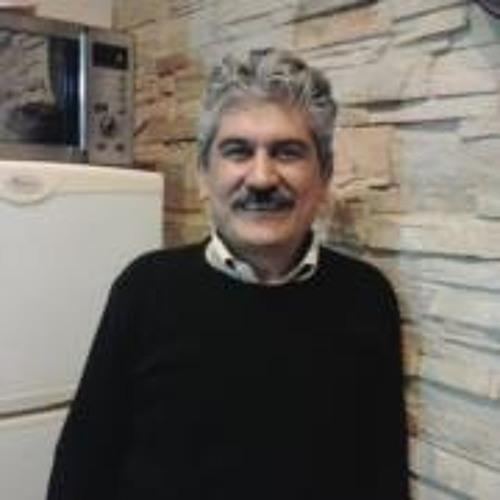Farhad Shahriari's avatar