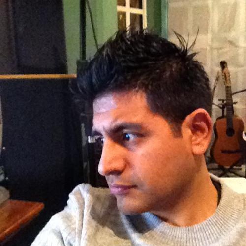 Omarbeat's avatar
