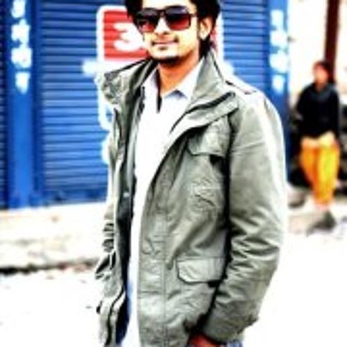 Rishav Jogai's avatar