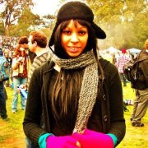 Angela Robinson 11's avatar