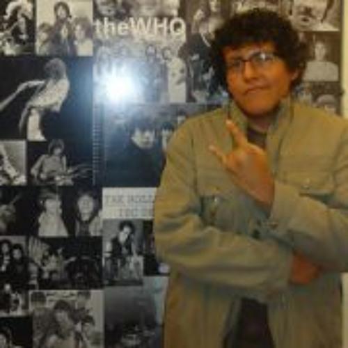 Jose Choquehuaita Machaca's avatar