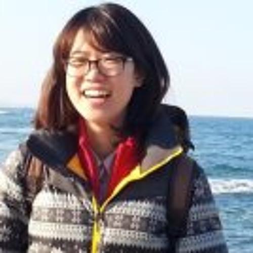 Yejin Kim 6's avatar
