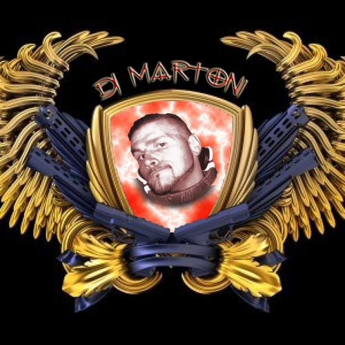 djmartoni's avatar