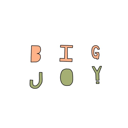 Big Joy Records's avatar