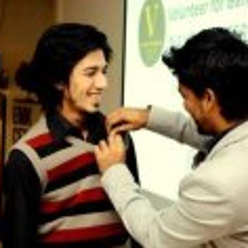 Syed Muhammad Mujtaba's avatar