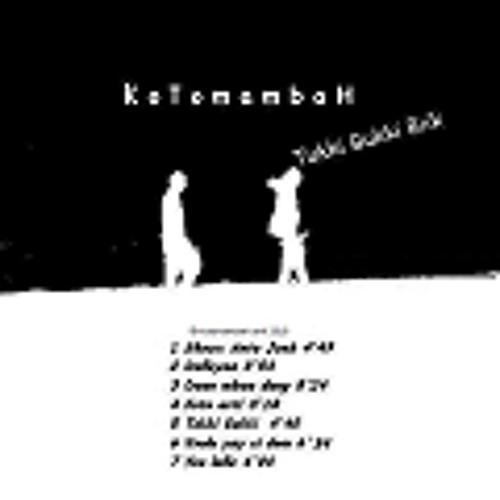 KotomambaH's avatar