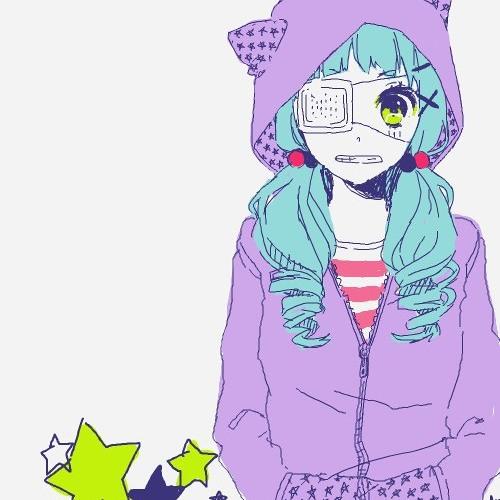 Ayahna's avatar