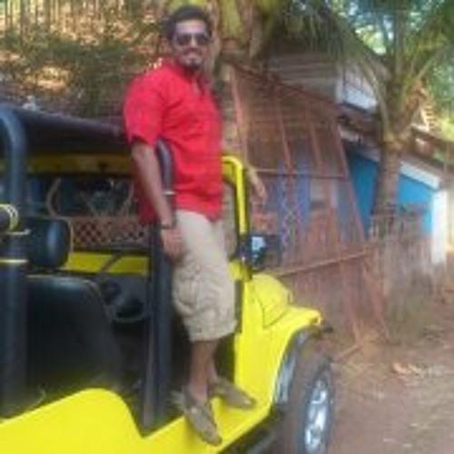 Subhadip Sengupta's avatar