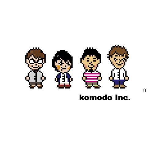 komodo Inc.'s avatar