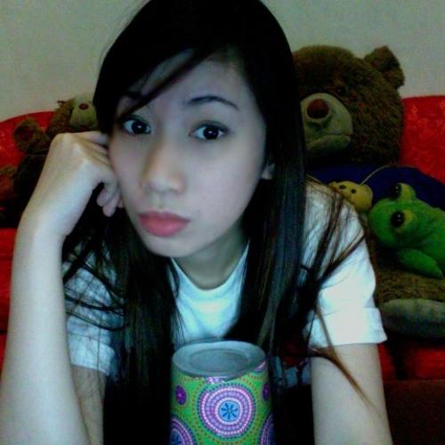 Kimberly Maje's avatar