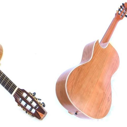 Murray Kuun Guitars