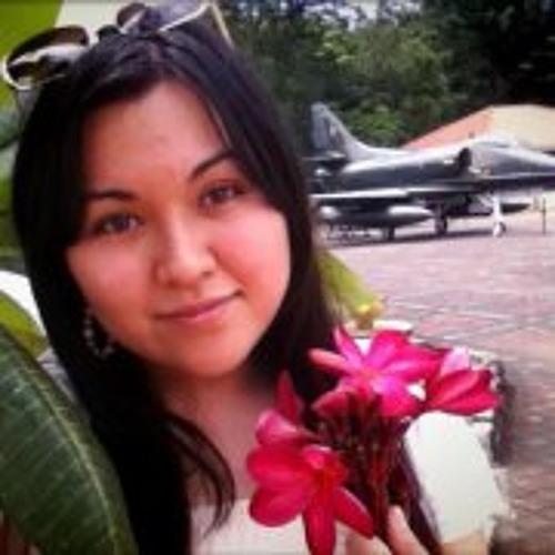 Mary-Ann 'Haru' Russon's avatar