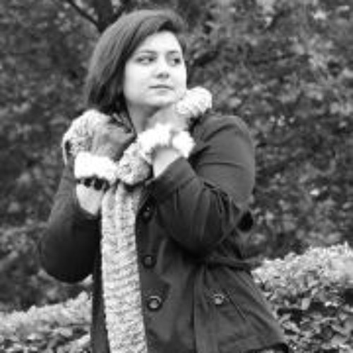 Anthi Kyriacou's avatar